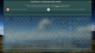 keyboard test software online